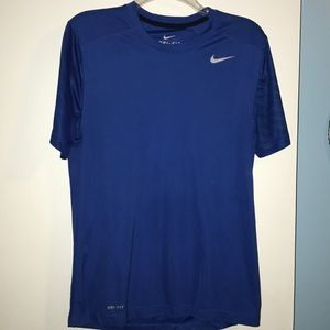 PERFECT CONDITION! NEVER WORN Dri-fit Nike M